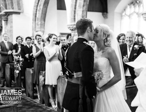 A Romantic Military wedding at Hodsock Priory